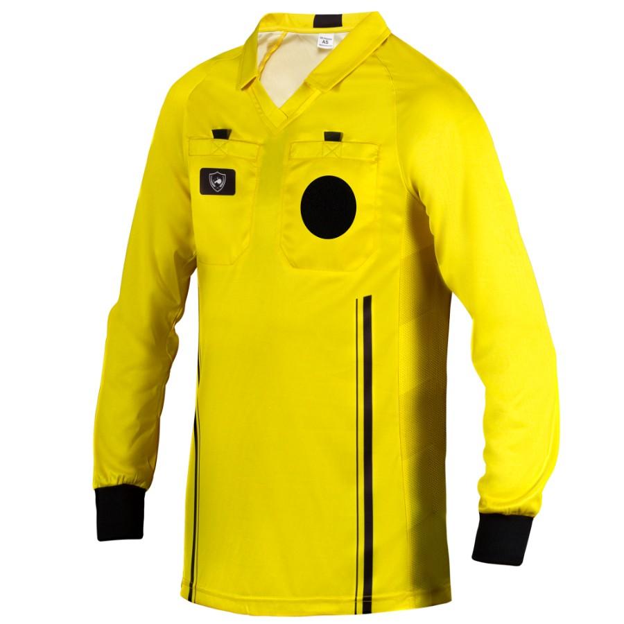 6af05aa5b  New Style  Pro Soccer Referee Jersey