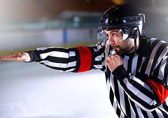 d4c6e11af Hockey Official