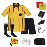 """Flags /'N BagsProfessional Football Referee 3/"""" Down IndicatorOfficial/'s"""