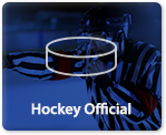 Hockey Official